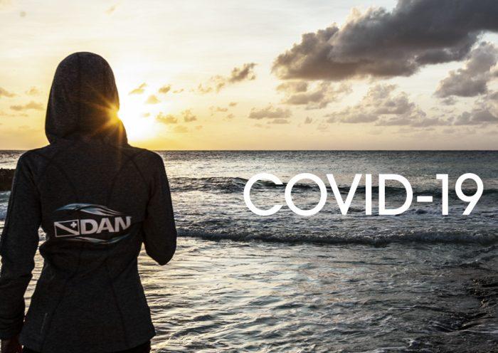 DAN Covid-19 Recommend